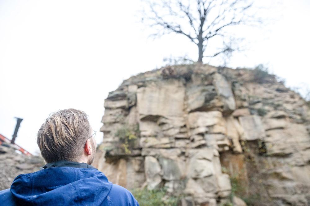 Steinbruch Andreas Magera Steinmetzmeister und Gestalter