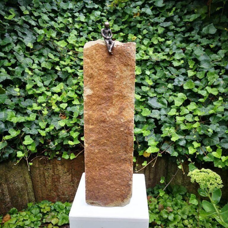Andreas-Magera-Skulptur-der Sitzende 01
